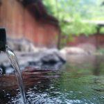 密かなブーム?健康と美肌など美容にいい温泉水の効果を徹底解説