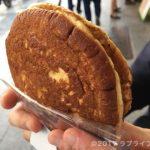 浅草の亀十でふわっふわの絶品どらやき食べてみた!浅草食べ歩き③
