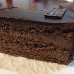 冬季限定!アンテノールのベルギーショコラケーキを食べてみたら幸せすぎた!