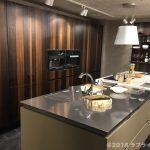 クォーツ天板(水晶)の高級キッチンが凄い!ハンセムの東京ショールームに行ってみた!