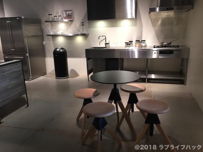 サンワカンパニー キッチン