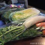 ふるさと納税で野菜ももらえる!もらった野菜で色んな料理作ってみた!名水うきはの田舎野菜